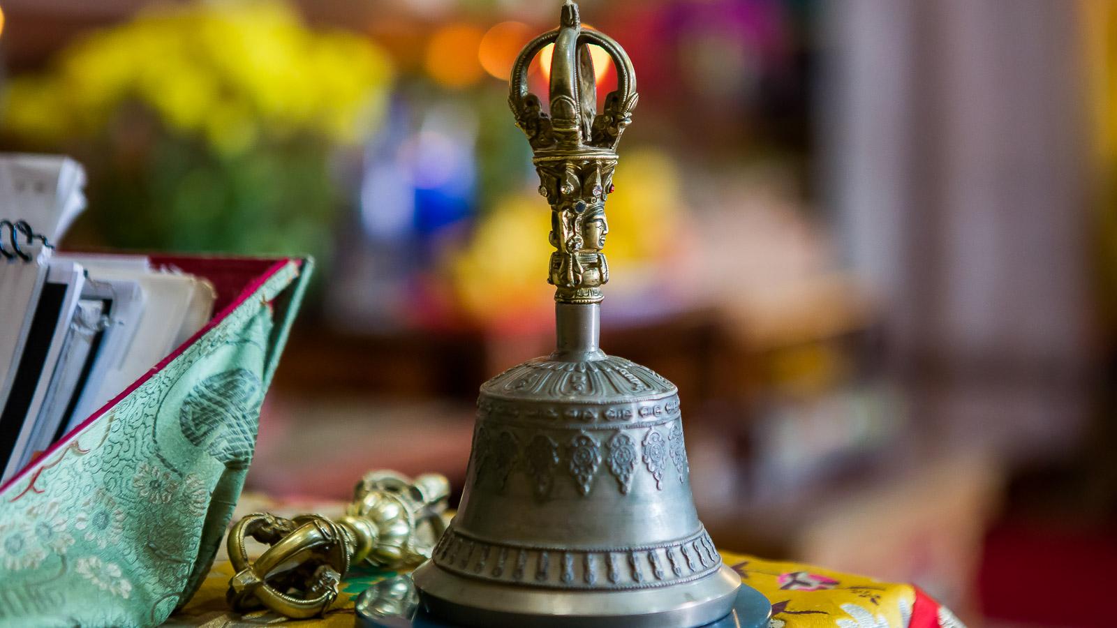 Ensinamentos com Lama Drime – Mahaprajnaparamitashastra
