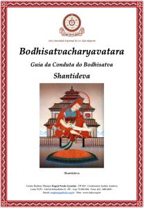 Bodhisatvacharyavatara 65 – Capítulo 7: A Coragem